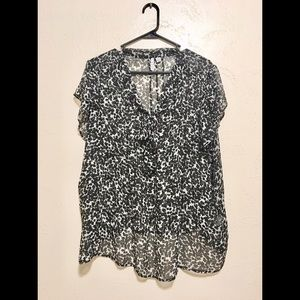 Tops - Two blouse work blouses